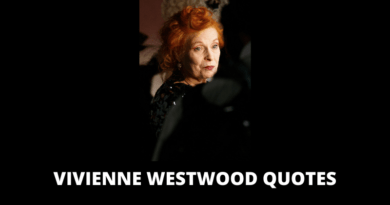 Vivienne Westwood Quotes featured