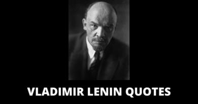 Vladimir Lenin quotes featured