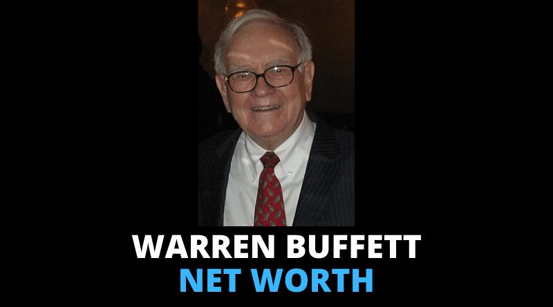 Warren Buffett net worth featured