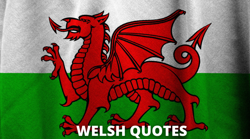Welsh Quotes featured