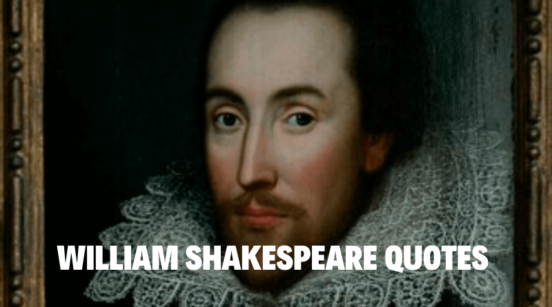 William Shakespeare Quotes_Featured