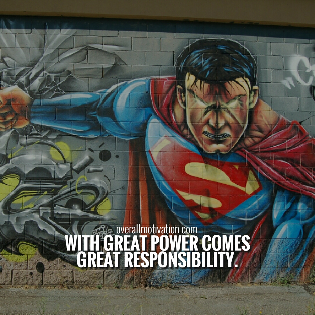 Inspirational Superman Quotes About Hope Dreams Overallmotivation