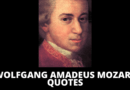 Wolfgang Amadeus Mozart quotes featured