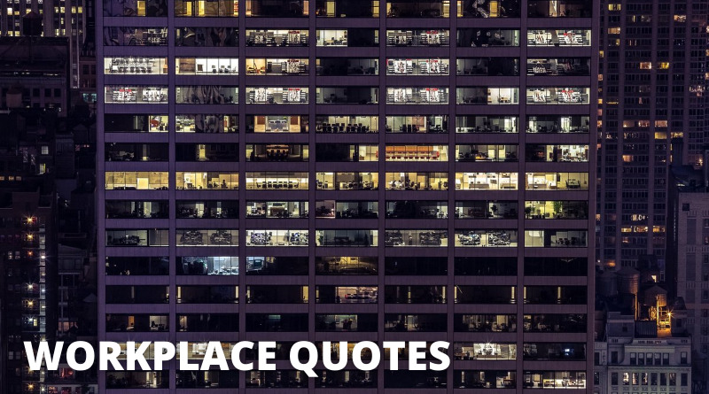 Workplace Quotes Featured