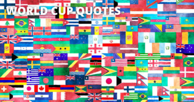 World Cup Quotes Featured