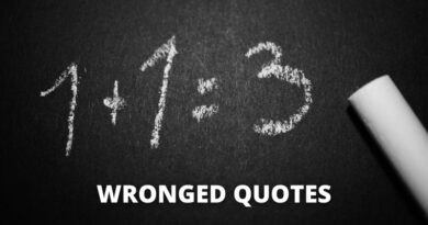 Wrong Quotes Featured