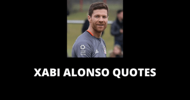 Xabi Alonso Quotes featured
