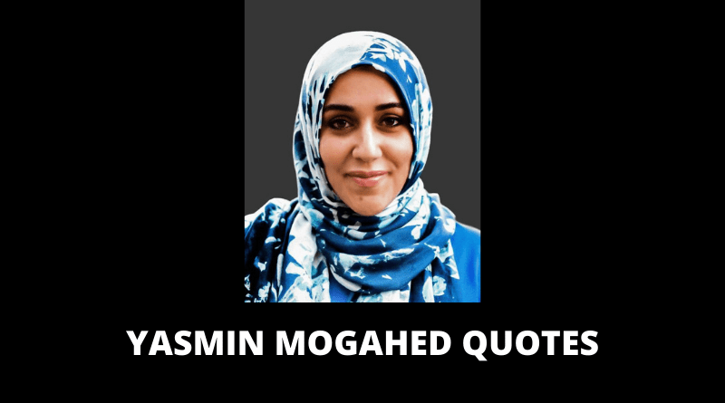 Yasmin Mogahed Quotes featured
