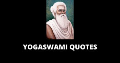 Yogaswami Quotes featured