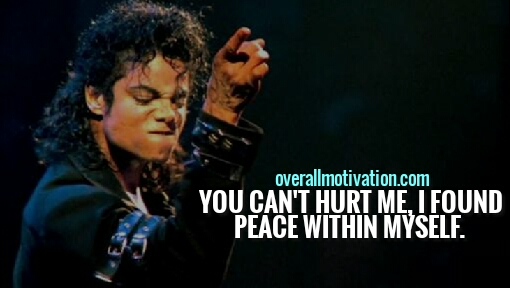 Michael Jackson Quotes About Dance Being Different Overallmotivation