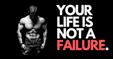 Motivational Video Failure To Success