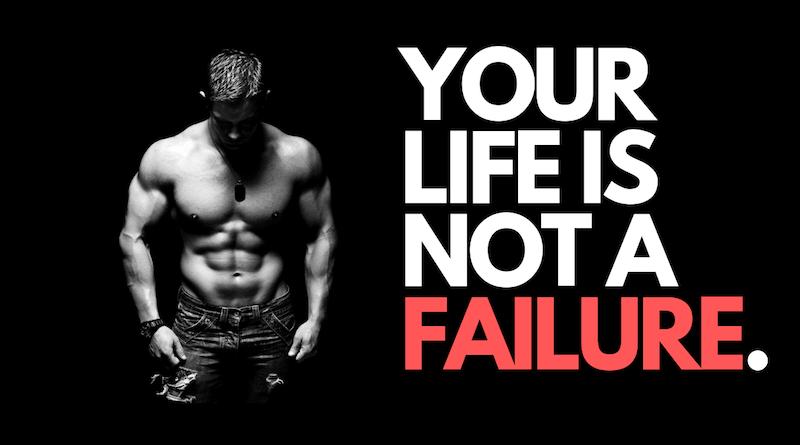 Motivational Video Failure To Success