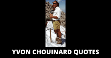 Yvon Chouinard Quotes featured