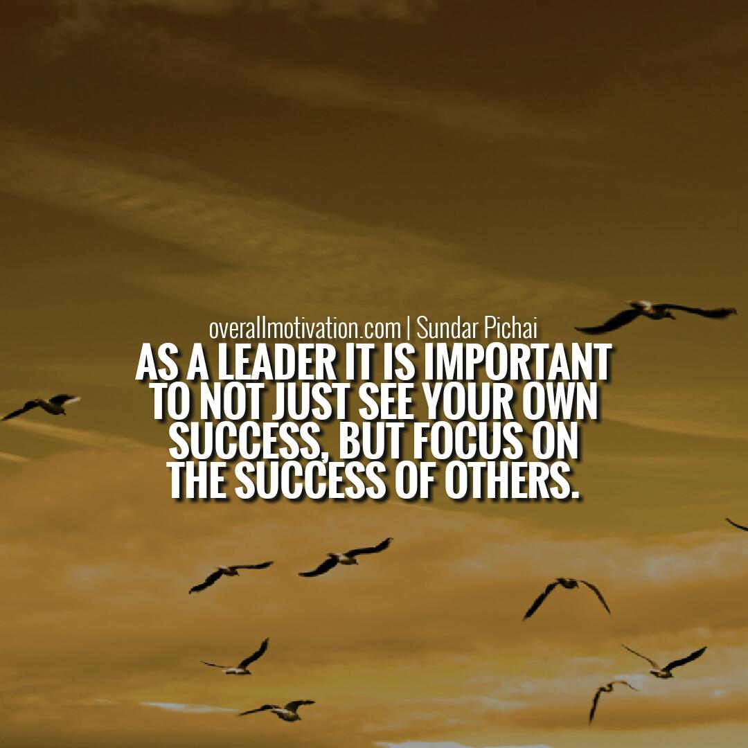 Sundar Pichai quotes
