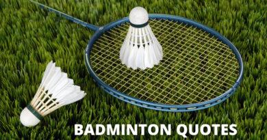 badminton quotes featured