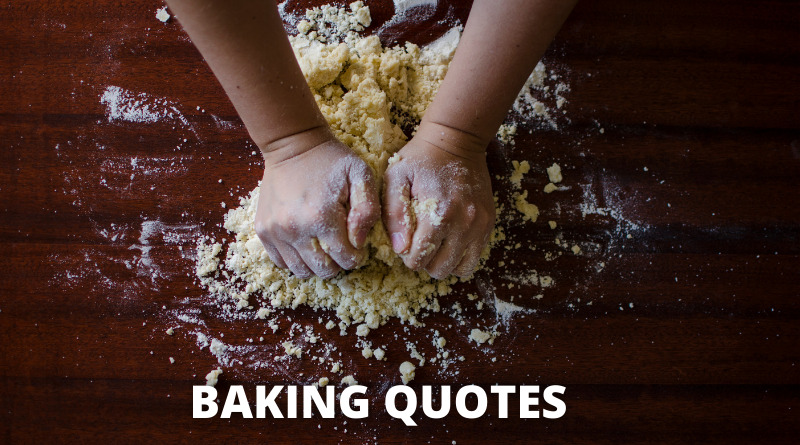 baking quotes featured