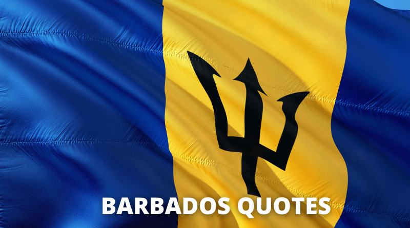barbados quotes featured