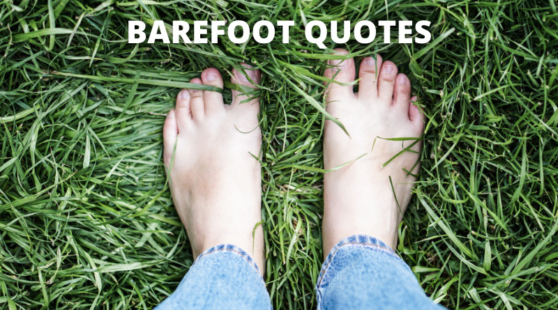 barefoot quotes featured