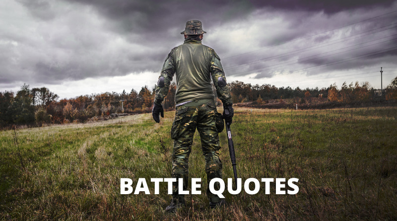 battle quotes featured