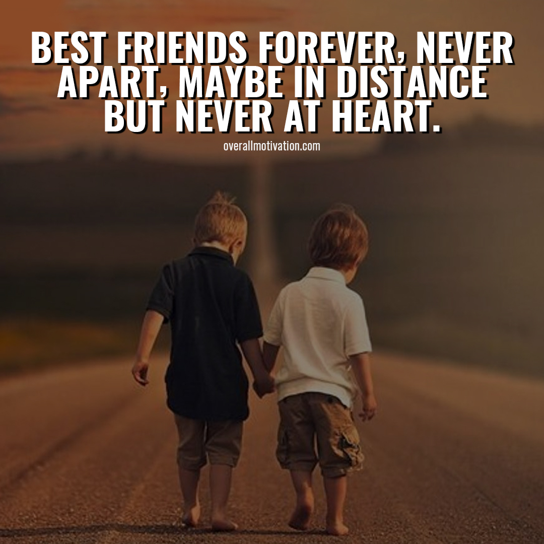 best friends long distance friendship quotes