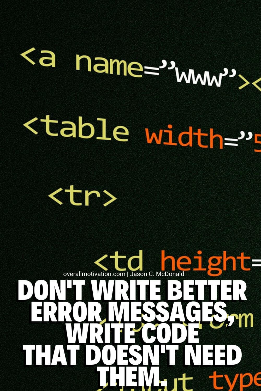 better code_programming quotes