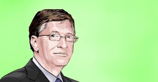 Bill Gates Quotes About Money Success Business