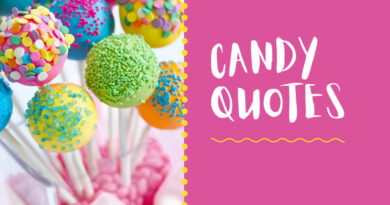 candy quotes featured
