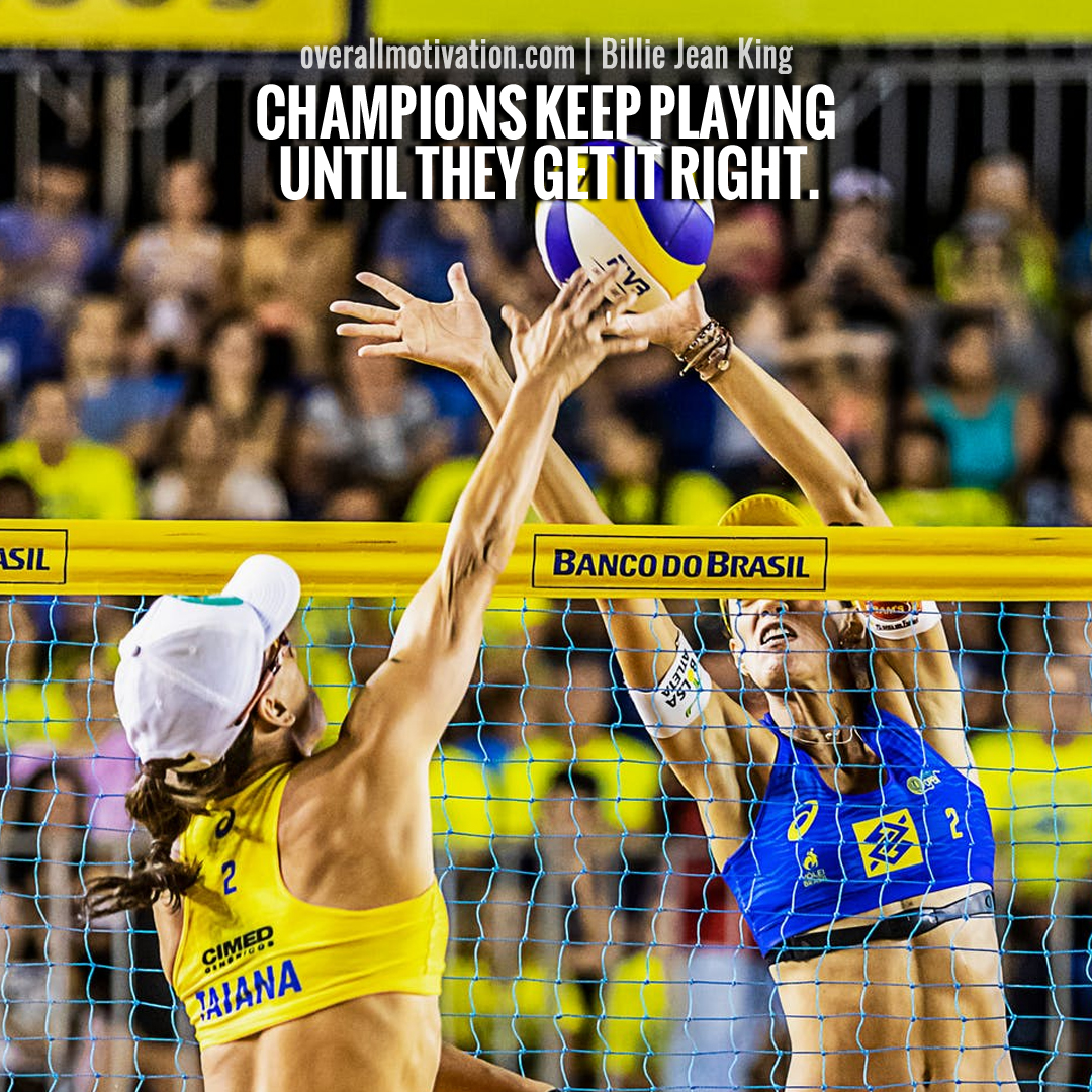 champions keep playing_sports quotes