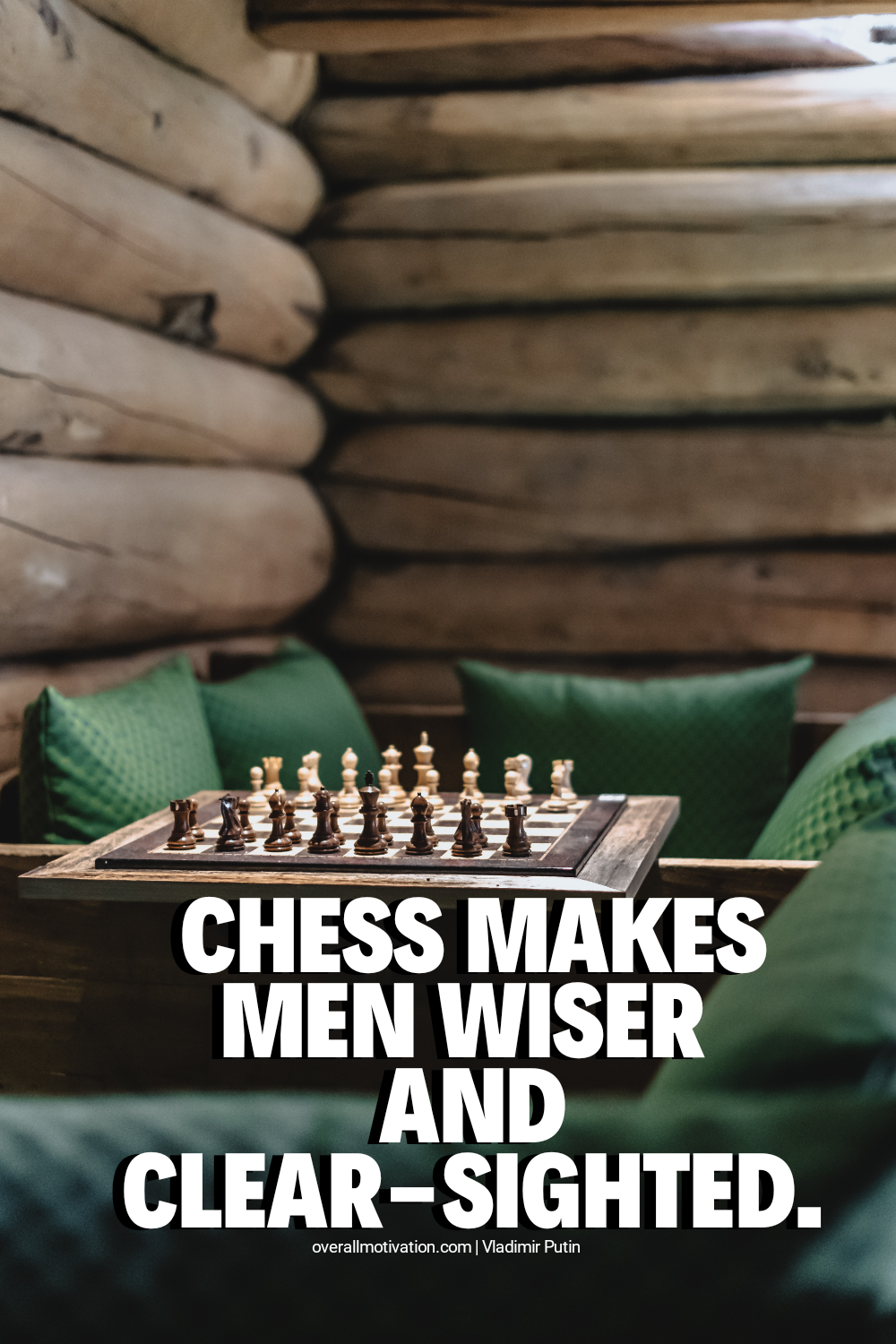 chess makes