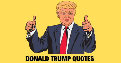 Motivational Donald Trump quotes featured