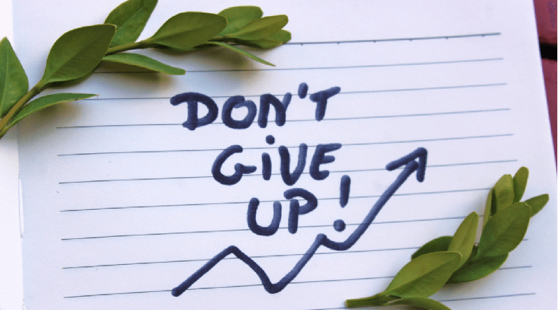 Dont Give Up Quotes - Inspirational Never Give Up Quotes