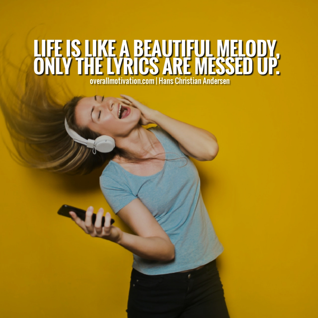 famous music quotes