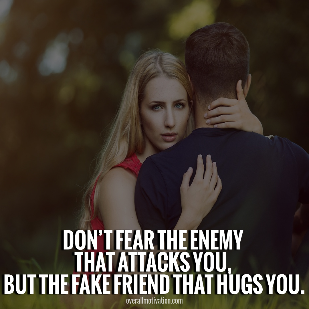 friendship fake and toxic quotes