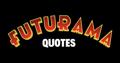 futurama quotes featured