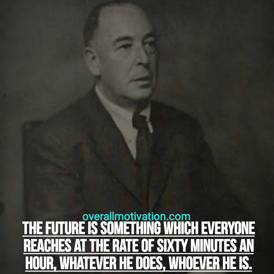 CS Lewis quotes overallmotivation
