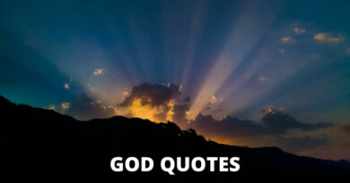 god quotes featured