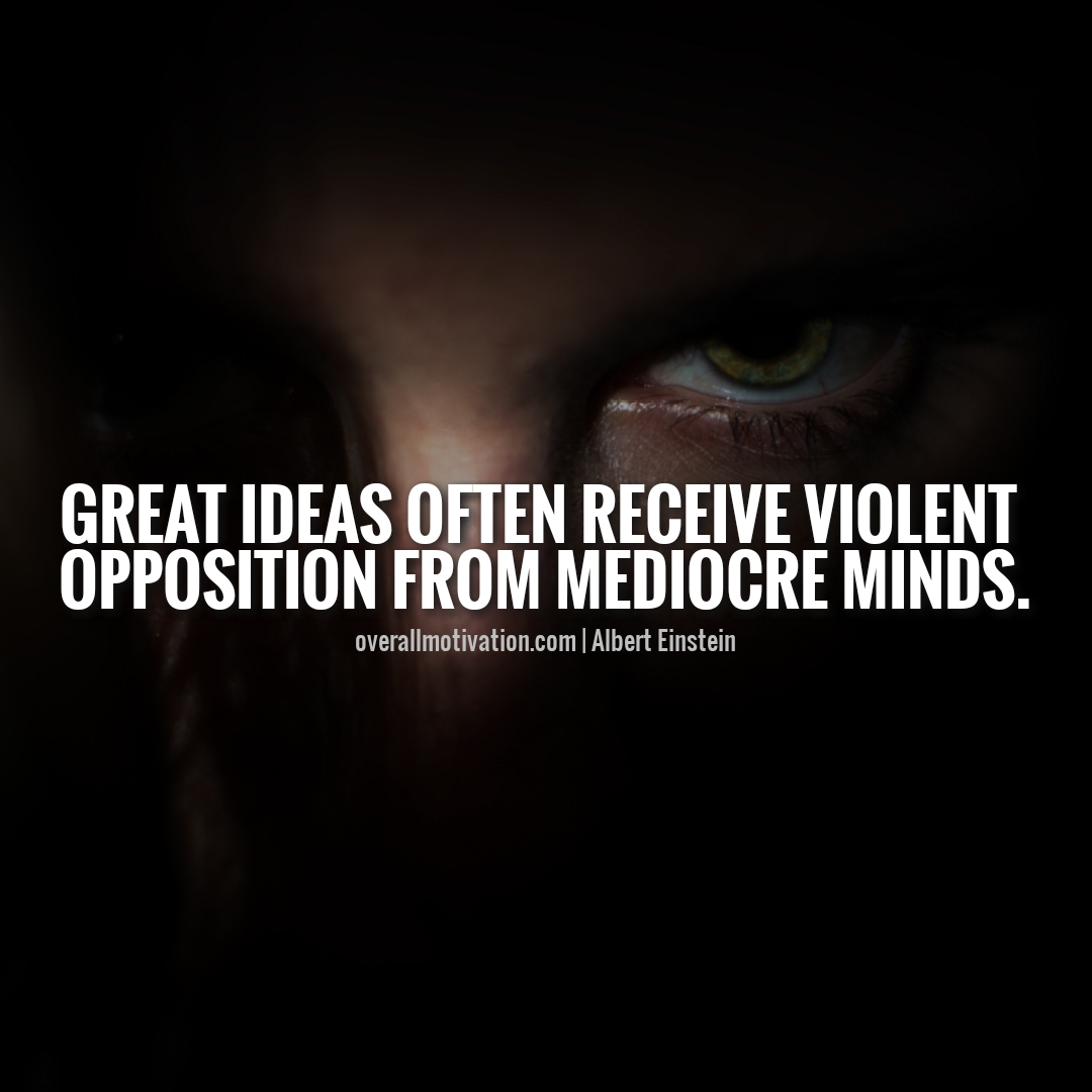 great ideas powerful Entrepreneur Quotes