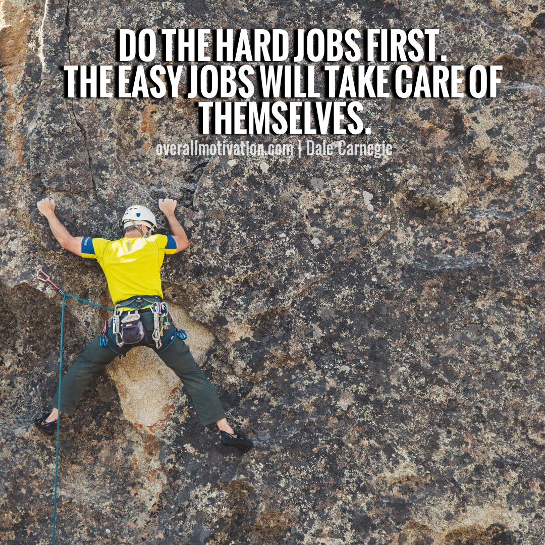 hard jobs_quotes for work