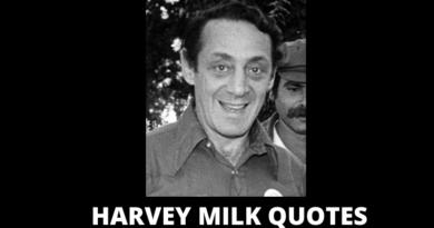 Harvey Milk Quotes Featured