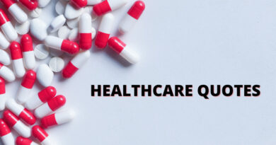 healthcare quotes featured