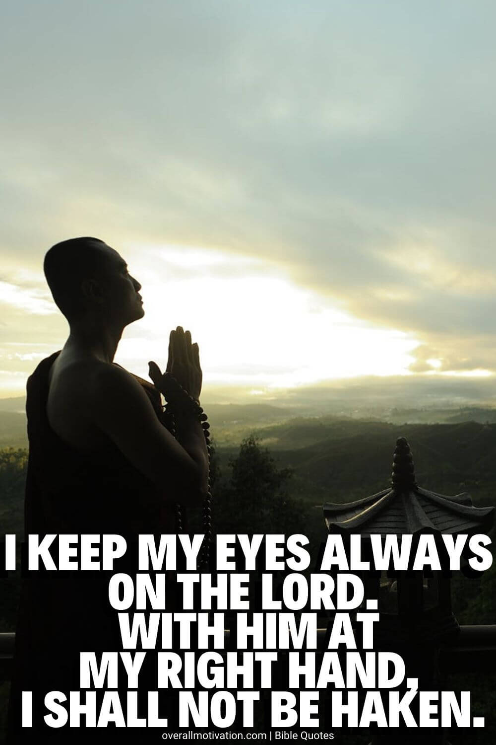 i keep my eyes_bible quotes