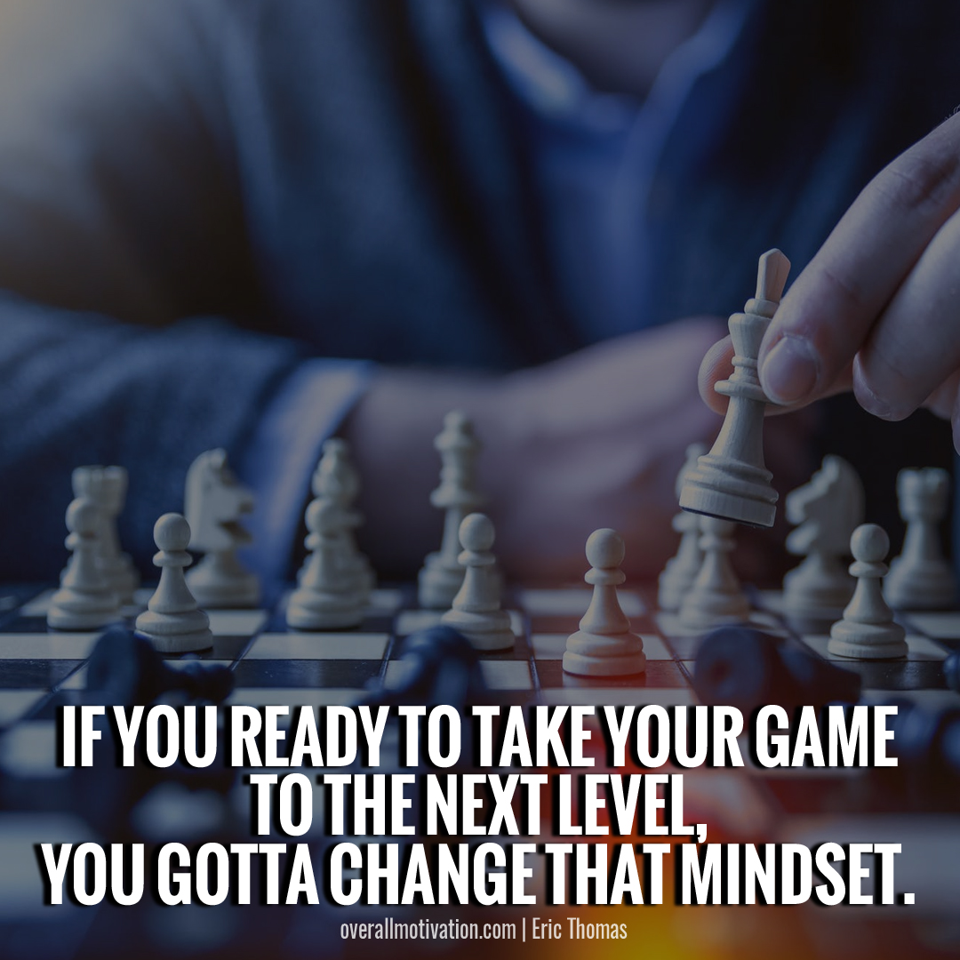 if you are ready to take_mindset quotes