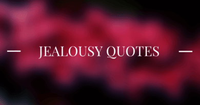 60 Inspirational Jealousy Quotes With Images