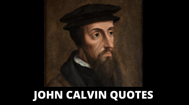John Calvin quotes FEATURED