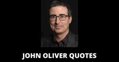 John oliver quotes featured image