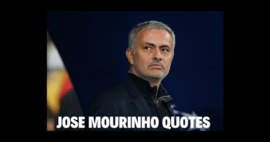 Jose Mourinho Quotes featured