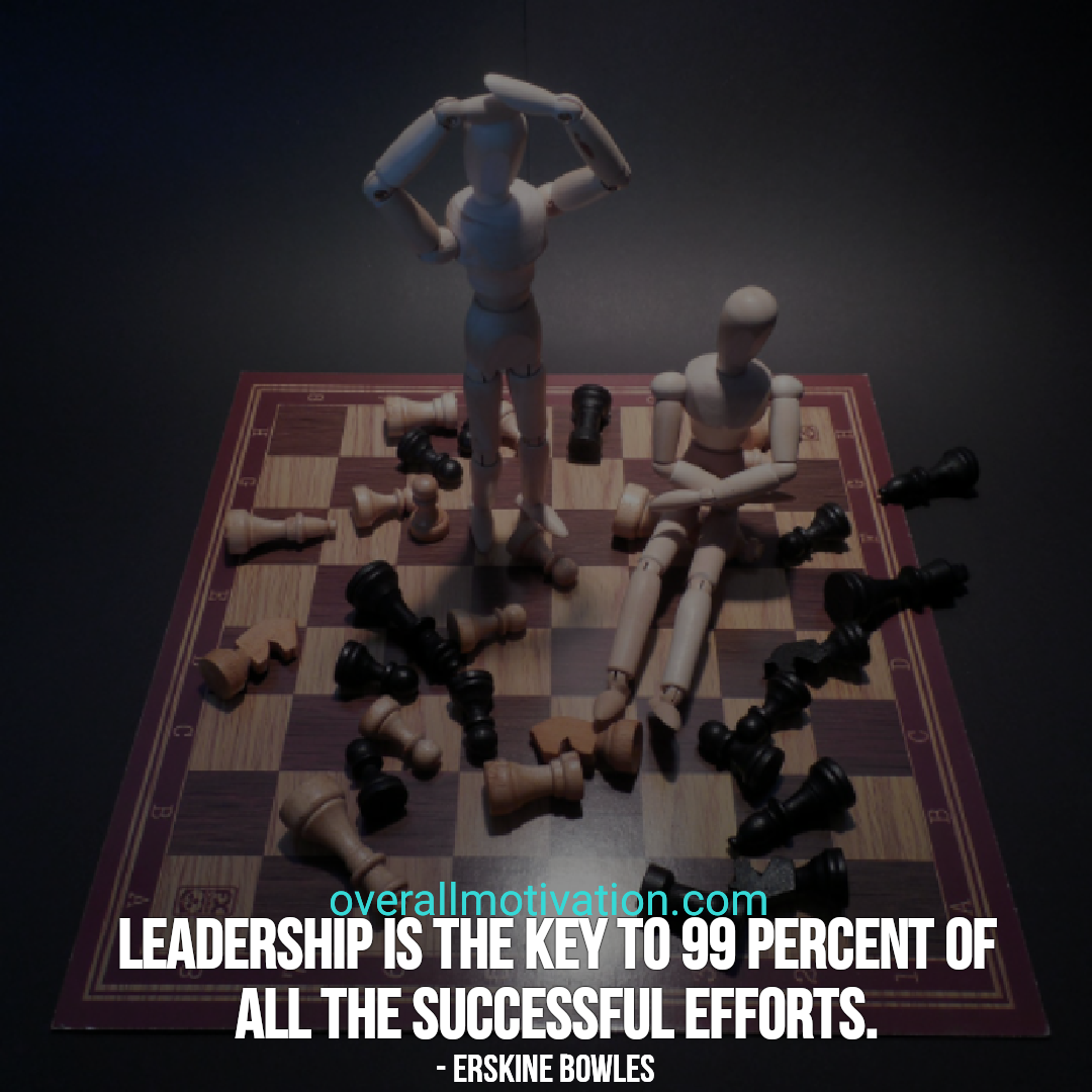leadership quotes overallmotivation