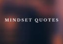60 Motivational Mindset Quotes For Success With Images