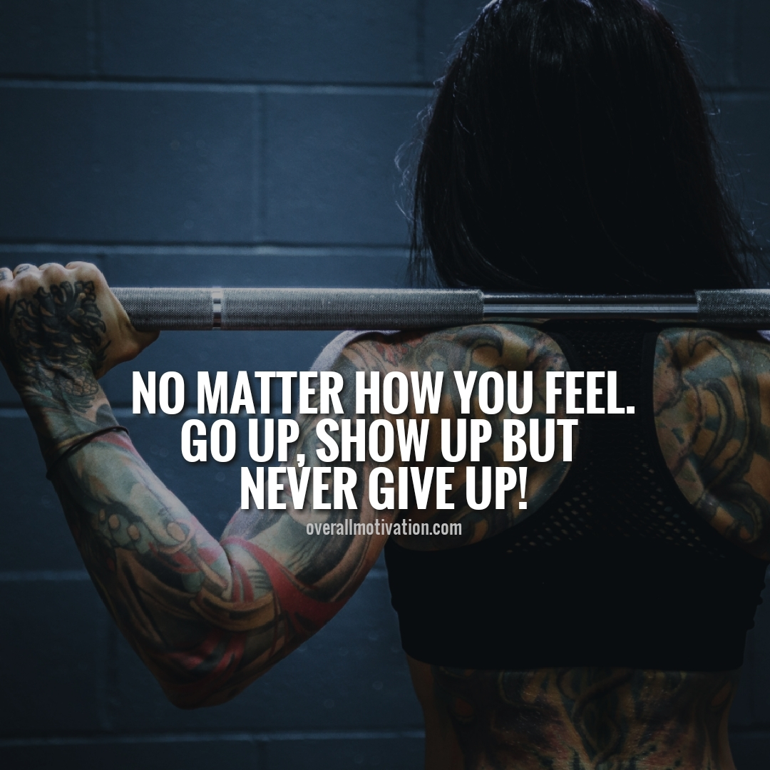 no matter how you feel anonymous quotes