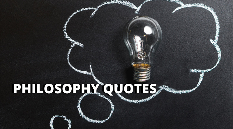 philosophy quotes featured